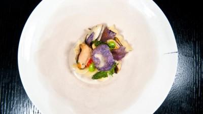 L'armonia sposa cucina italiana e gusto giapponese