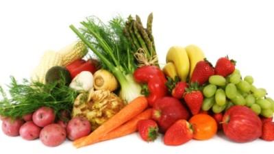 Frutta e verdura fanno sempre bene