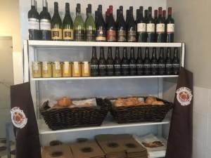 Vini e birre a km 0 da Michetta Porta Genova