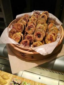 sushi alla coreana di Bab