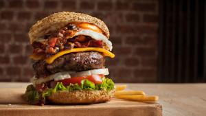 cucina tex mex per Rockburger