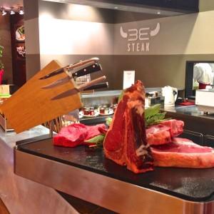 La buona carne di Be-Steak