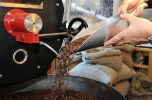 la fresh roastery per avere un caffè aromatico, dolce e corposo