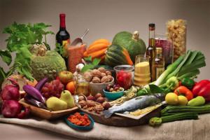 La dieta mediterranea protagonista ad Atrani